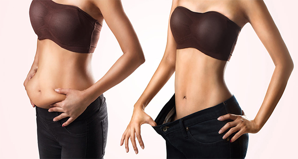 How-To-Get-A-Smaller-Waist-In-Just-A-Week
