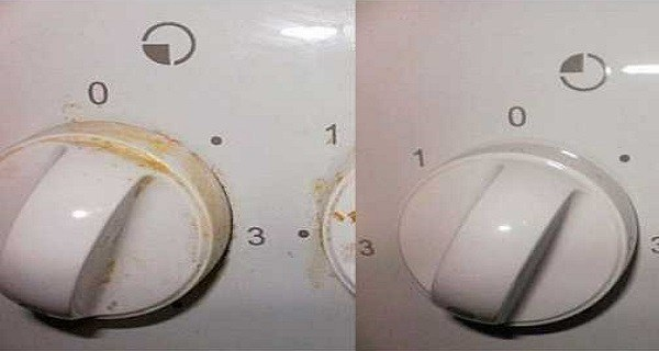 An-easy-way-to-clear-grease-spattered-and-blackened-STOVE-in-2-MINUTES