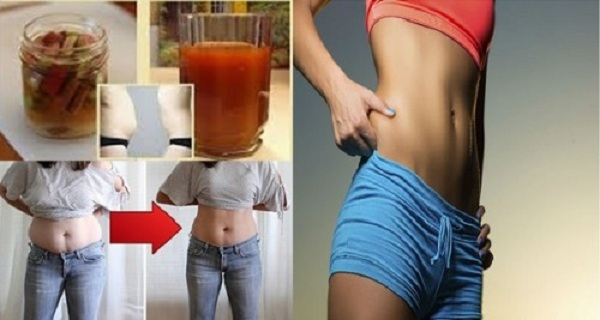 Say-Goodbye-to-Stomach-Fat-with-Only-2-Spoons-of-This-Mixture-It-Burns-Fat-IMMEDIATELY