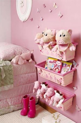 10 id es incroyables pour d corer la chambre de votre - Des astuces pour decorer ma chambre ...