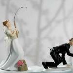 17 gâteaux de mariage hilarants