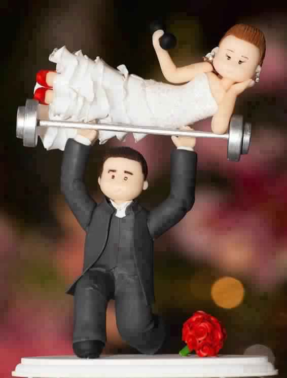 gâteau mariage 2