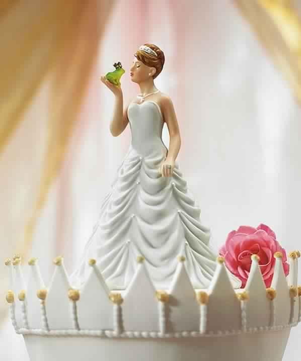 gateau mariage 5