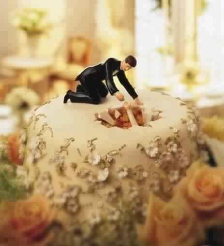 gateau mariage 6