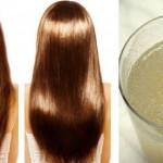 Voici comment réparer vos cheveux avec seulement 1 ingrédient