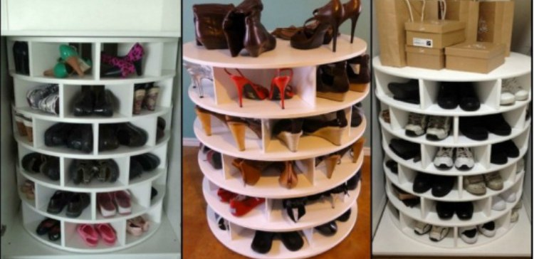 Shoe-Carousel