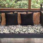 Ne jetez pas ce vieux lit de bébé! Voici 11 façons géniales pour le réutiliser!