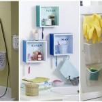 30 excellentes idées pour organiser votre salle de bain