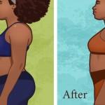 5 façons simples pour perdre la graisse du ventre sans exercice
