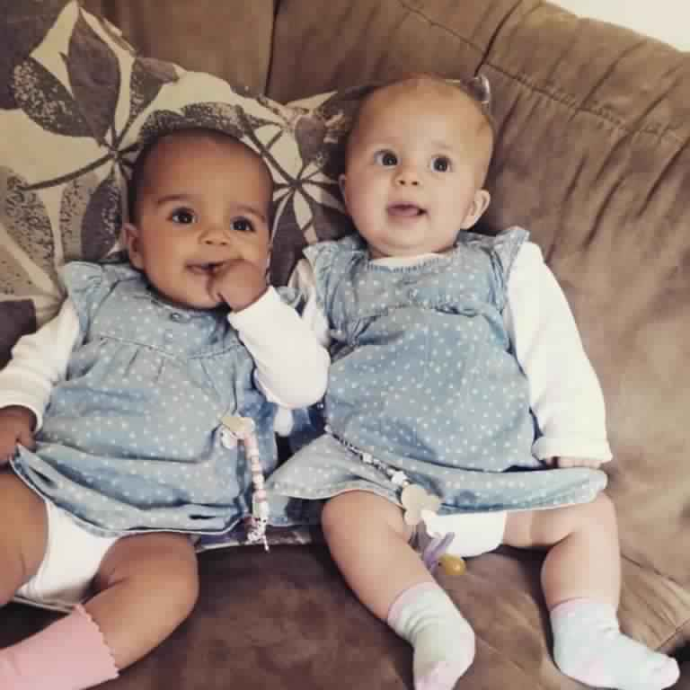 Mixed-Twins