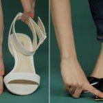 5 choses à prendre en considération avant d'acheter de nouvelles chaussures