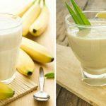 Ce jus de banane va éliminer rapidement la graisse du ventre
