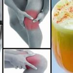 Dites adieu aux douleurs des articulations, des jambes et de la colonne vertébrale avec cet anti-inflammatoire naturel