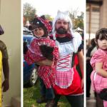 23 Costumes Halloween hilarants pour les parents et les enfants