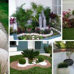 16 idées pour créer un jardin attrayant