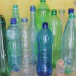 10 idées créatives de réutiliser les bouteilles en plastique