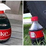 20 utilisations pratiques du coca cola qui prouvent qu'elle n'a rien à faire dans votre corps