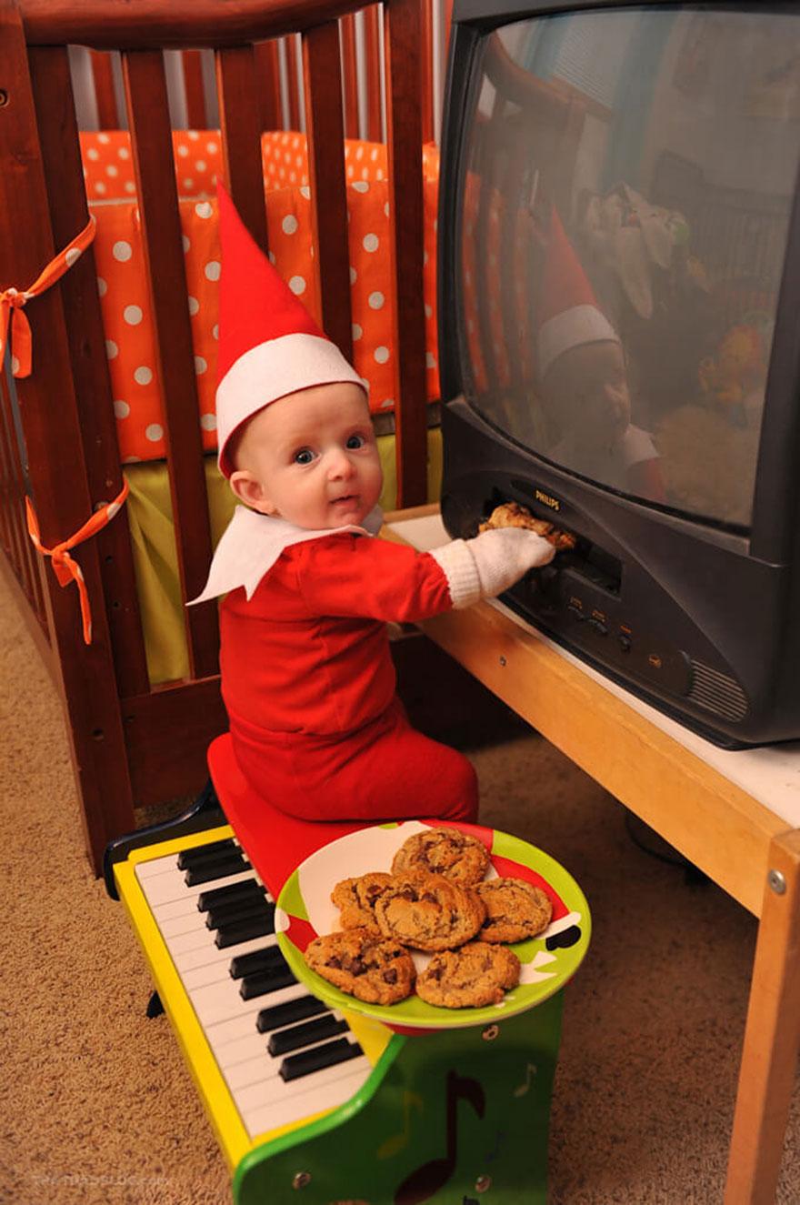 baby-boy-elf-on-shelf-that-dad-blog-utah-4