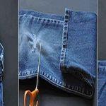 Des idées ingénieuses à faire avec un vieux jean