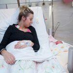 Ces nouveaux lits vont révolutionner les hôpitaux pour les nouvelles mamans