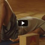 2 minutes de ces exercices vous aideront à vous débarrasser des douleurs au dos