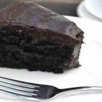 Comment faire gâteau au chocolat avec l'avocat au lieu des œufs et du beurre
