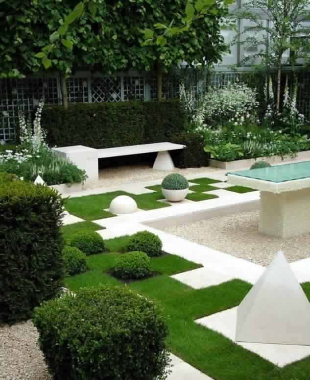 gartendesign-pebbles-square-shape-bench-marble-table-633x775