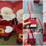 Des idées de recyclage surprenantes que vous pouvez pour Noël