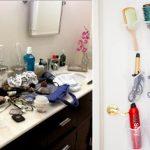 Vous détestez avoir une maison désordonnée ? Voici 15 idées de rangement que vous allez adorer!