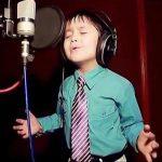 Il n'a que 4 ans mais son interprétation de I Will always love you va vous faire fondre le coeur