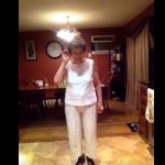 Quand cette grand-mère de 86 ans se met à danser. Vous n'allez pas croire vos yeux !