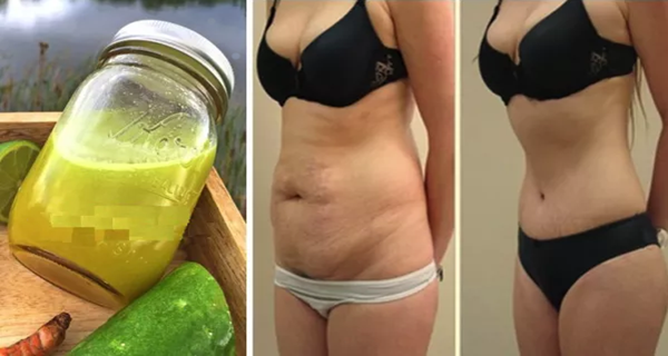 Consume-Just-2-Tablespoons-of-This-Mixture-Daily-and-Melt-1-Cm-of-Stomach-Fat-RECIPE
