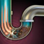 Avec cette astuce, vous allez nettoyer vos évier bouché en seulement 2 minutes!