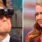 Un homme aveugle voit son épouse pour la première fois, il dit 2 mots qui font pleurer tout le monde!