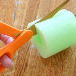 Voici 9 astuces géniales pour utiliser les nouilles de piscine dans la maison