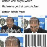 Les 10 pires coupes de cheveux de l'histoire