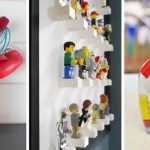 10 ides originales pour utiliser les pièces de LEGO