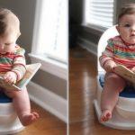 Cette méthode incroyable peut aider votre enfant à utiliser un pot en seulement 3 jours