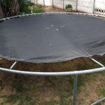 Si vous avez un trampoline cassé, voici 10 idées pour le réutiliser