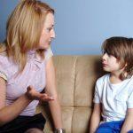 15 phrases pour calmer instantanément votre fils furieux (au lieu de dire des choses qui auront l'effet contraire)