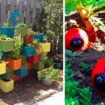 Ce jardinier vous montre 14 façons géniales pour embellir votre jardin