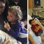 10 enfants qu'ils n'ont clairement pas envie d'avoir un frère ou une sœur
