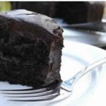 Comment faire un gâteau au chocolat avec de l'avocat au lieu des œufs et du beurre
