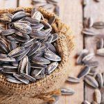 Voici ce qui arrive à votre corps si vous mangez quotidiennement des graines de tournesol