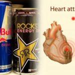 Voici ce qui arrive à votre cœur lorsque vous buvez des boissons énergisantes