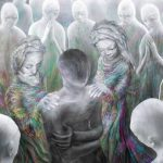 7 Signes que votre ange gardien essaie de vous contacter