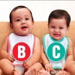 Lequel des bébés est une fille? Ce test simple révèle des faits intéressants à propos de votre personnalité!