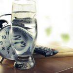 Déshydraté? Ces 5 astuces simples vous aideront à boire suffisamment d'eau chaque jour