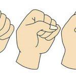 La manière dont vous fermez votre main en dit beaucoup sur votre personnalité