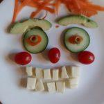 Voici comment inciter vos enfants à manger des légumes